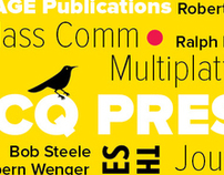 CQ Press Journalism Catalog
