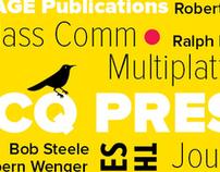 CQ Press Journalism Catalog