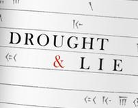 Drought & Lie