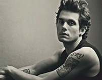 John Mayer Battle Studies 2010 Campaign