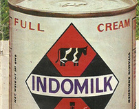 INDOMILK FASTING SEASON CAMPAIGN