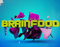 Brain Food Daily Intro