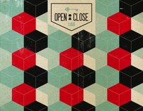 J.Kid • Open / Close