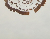 DEAR DOILY TABLE