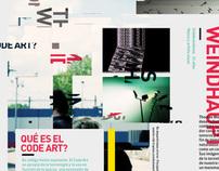 FRA Fest // CODE ART Exhibition