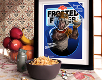 BREAKFAST TIME - Cereal Series