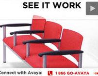 Avaya Unified Communications Demos