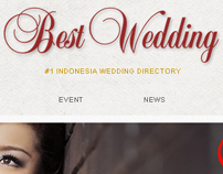 Best Wedding website