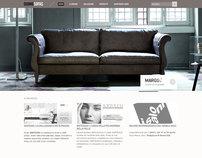 Doimo Sofas