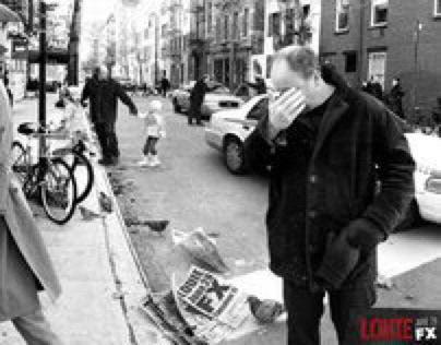 FX Networks Louie CK- photo: Jim FIscus
