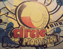 Murals - Circle film productions