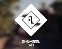 Showreel 12