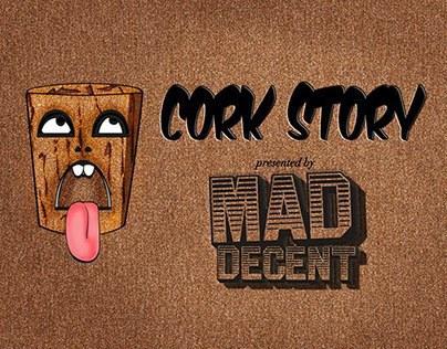 STORY BOARDS | Cork Story