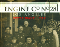 Engine Co. No. 28 Flyer