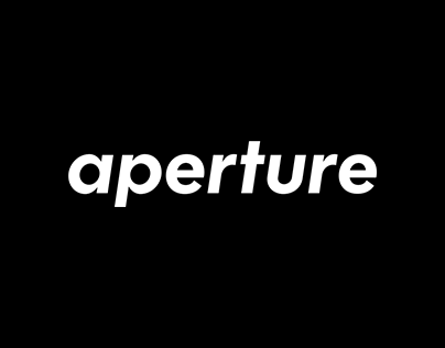 Aperture Foundation Website