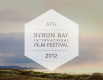 Bryon Bay International Film Festival