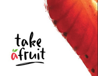 Take A Fruit