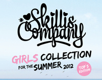 Girls Collection | Summer 2012 Catalog