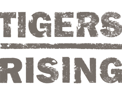 Tigers Rising Logo