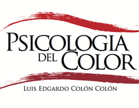 Psicologia del Color (Psychology of color)