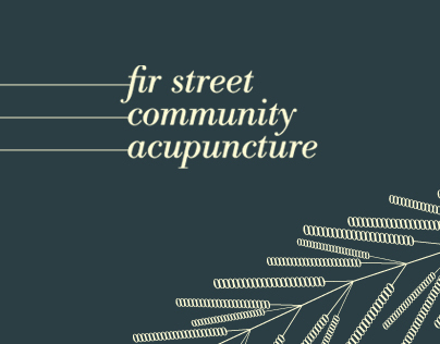 Fir Street Community Acupuncture