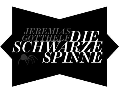 Die Schwarze Spinne (The Black Spider)