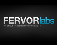 FervorLabs - Web Interface