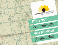 Community Foundation of SE Kansas Brochure