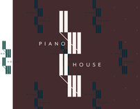 Piano House (logo)
