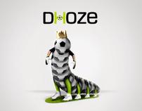 Dhoze - O Bichinho do Jogo