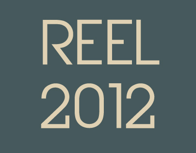 J.LAVILLA-DEMO REEL 2012