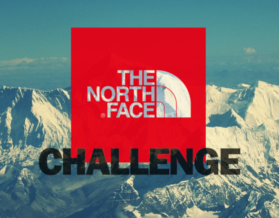 The Northface Challenge
