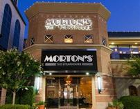 Morton's The Steakhouse Houston Galleria- Photos