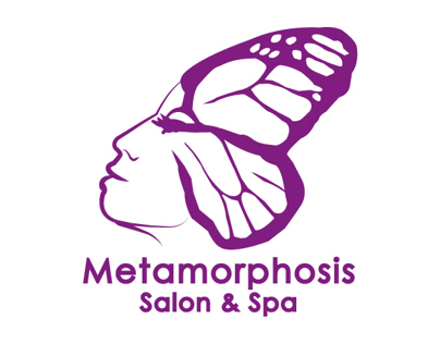 Metamorphosis Logo & Stationery