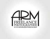 ARM Freelance Photographer Logo