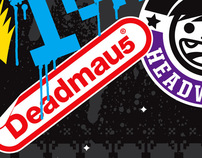 NeffMau5 Collection 01