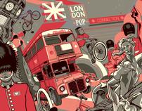 London Pop Connection