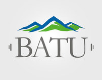 PT. BATU Logo + Stationery
