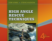 Book Cover/Interior Design: High Angle Rescue