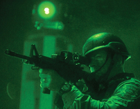ITT Night Vision