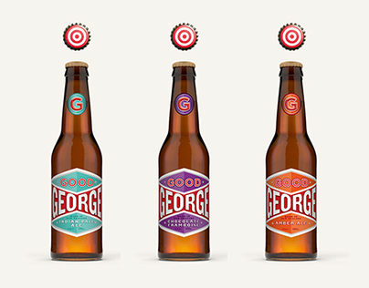 Good George Brewery - Concept