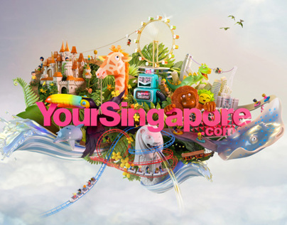 PRINT  Your Singapore