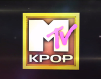 MTV KPOP Channel ID