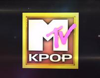 MTV KPOP Channel ID