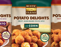 Rustic Farms Potato Delights