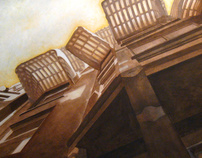 Architectural Paintings & Drawings