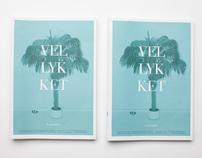 A PALM LEAF MAGAZINE VOL 01
