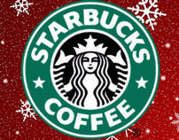 Starbucks Christmas 2010