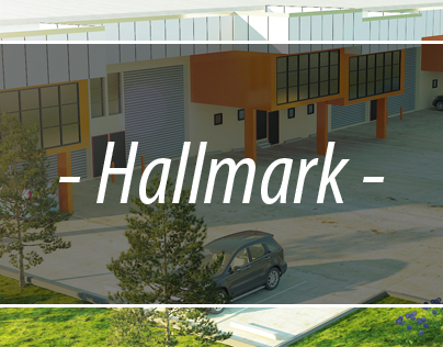 Hallmark Warehouses