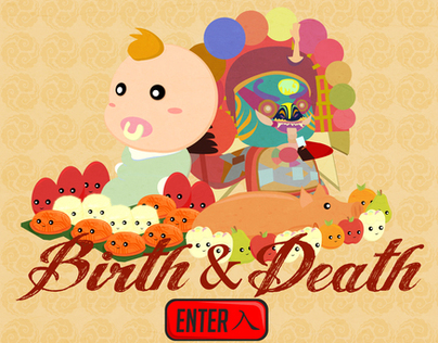 Birth & Death